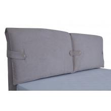 Кровать  Мишель двуспальная с подъемным механизмом