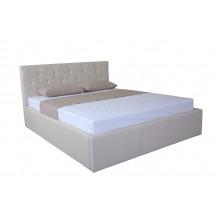 Кровать  Моника двуспальная  с подъемным механизмом