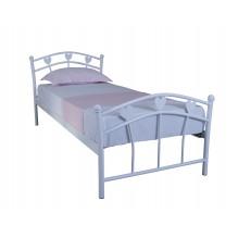 Кровать  Принцесса  односпальная детская