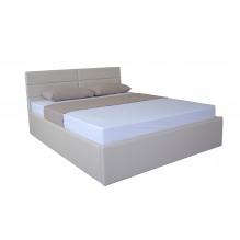 Кровать Джесика двуспальная с подъемным механизмом