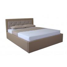 Кровать Флоренс двуспальная с подъемным механизмом
