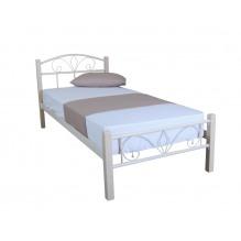 Кровать Лара Люкс Вуд односпальная