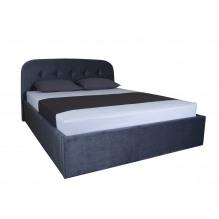 Кровать Милана двуспальная с подъемным механизмом