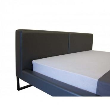Кровать Нора 01 двуспальная Melbi