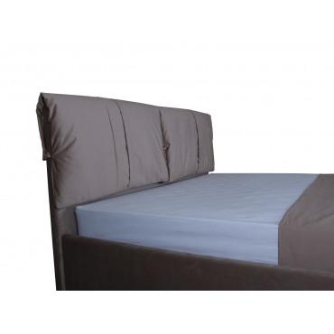 Кровать Оливия двуспальная с подъемным механизмом Melbi