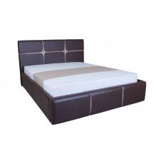 Кровать Стелла двуспальная с подъемным механизмом
