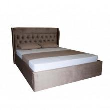 Кровать Тиффани двуспальная с подъемным механизмом