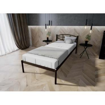 Кровать Лаура односпальная Melbi
