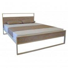 Кровать Астра Вуд односпальная
