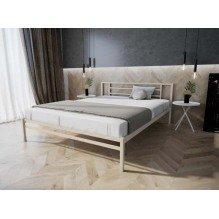 Кровать Берта двуспальная