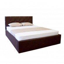 Кровать Адель двуспальная с подъемным механизмом