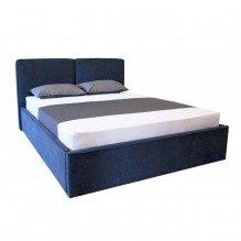 Кровать Бренда двуспальная с подъемным механизмом