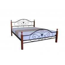 Кровать Фелиция Вуд двуспальная