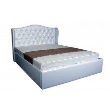 Кровать Грация   двуспальная с подъемным механизмом