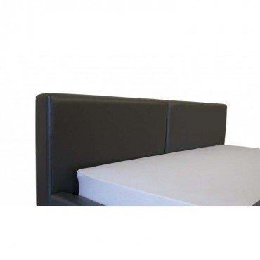 Кровать Нора 02 двуспальная Melbi