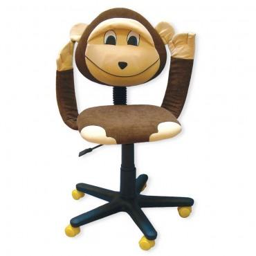 Кресло детское Обезьяна AMF