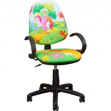 Кресло Поло 50/АМФ-5 Дизайн №15 Принцесса AMF