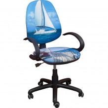 Кресло Поло 50/АМФ-5 Дизайн №18 Яхта