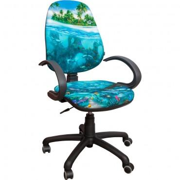 Кресло Поло 50/АМФ-5 Дизайн Лагуна AMF