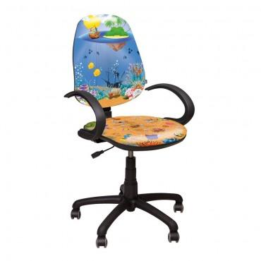 Кресло Поло 50/АМФ-5 Дизайн Игра. Сокровища моря AMF