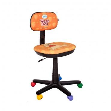 Кресло детское Бамбо Дизайн Дисней Винни Пух AMF