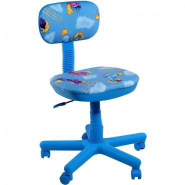 Кресло Свити голубой Пони голубые AMF