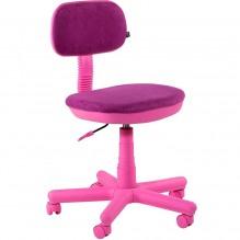 Кресло Свити сиреневый Розана-104