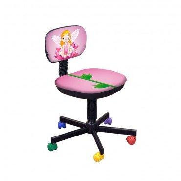 Кресло детское Бамбо Дизайн №14 Фея AMF