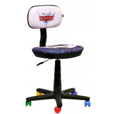 Кресло детское Бамбо Дизайн Дисней Тачки Сю Тодороки  AMF