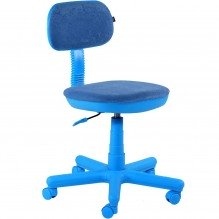 Кресло Свити голубой Розана-102