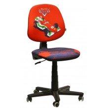 Кресло детское Актив Дизайн Дисней Тачки Франческо Бернулли
