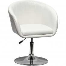 Кресло Дамкар Хром Неаполь N-50