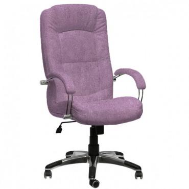 Кресло Марсель хром ткань Сидней AMF