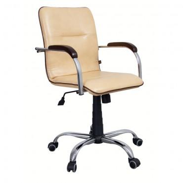 Кресло Самба-RC хром AMF