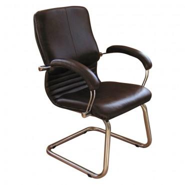 Кресло Ника CF хром AMF