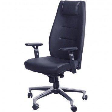 Кресло Элеганс НВ Неаполь-20 (черный) AMF