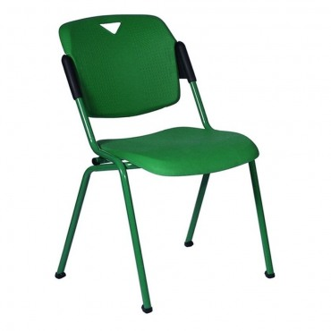Стул Рольф зеленый, пластик зеленый AMF