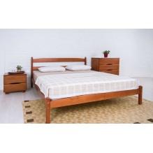 Кровать  Лика без изножья Бук