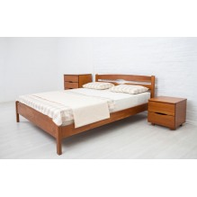 Кровать  Лика Люкс Бук