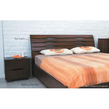 Кровать Марита N с механизмом Бук Олимп
