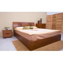 Кровать Марита V с меxанизмом Бук