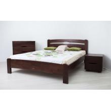 Кровать  Нова без изножья Бук