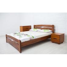 Кровать  Нова с ящиками Бук