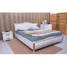 Кровать Прованс квадраты с механизмом  Бук