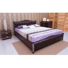 Кровать Прованс ромбы Бук