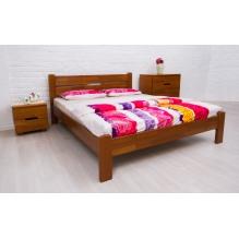 Кровать Айрис без изножья Бук