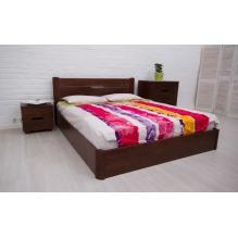 Кровать Айрис с механизмом Бук