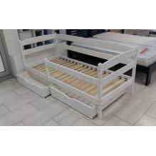 Кровать детская Марио Бук