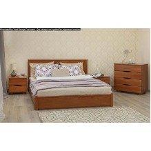 Кровать Ассоль с механизмом Бук