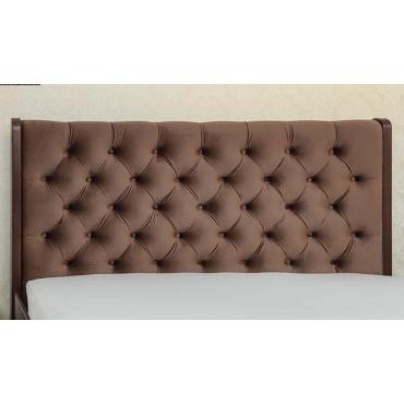 Кровать Челси с ящиками Бук Олимп